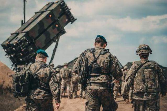 US Army Inks $714Mln Contract For Poland Air, Missile Defense Controls - Northrop Grumman