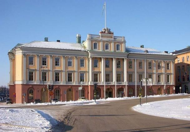 Swedish Foreign Ministry in Dialogue With Security Service on Activity of Russian Diplomat