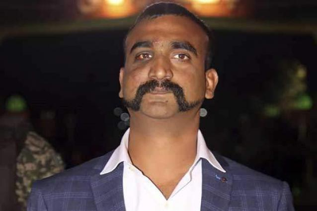 Indian Air Force sends pilot Abhinandan on leave