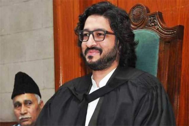 Increase in Punjab MPAs' salary a wonderful step: Dost Mazari