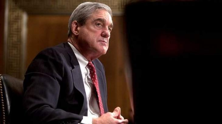 US House Passes Non-Binding Resolution Calling for Public Release of Mueller Probe Report