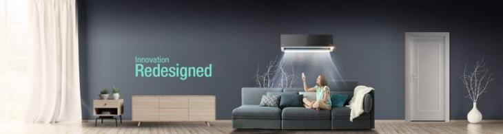 Dawlance launches a new series of powerful inverter air conditioners