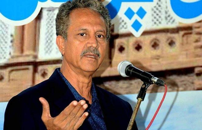 Mayor Waseem Akhtar inaugurates Karachi Institute of Kidney