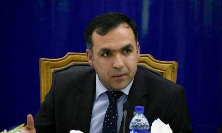 Pakistan playing vital role in fighting terrorism: Afghan envoy
