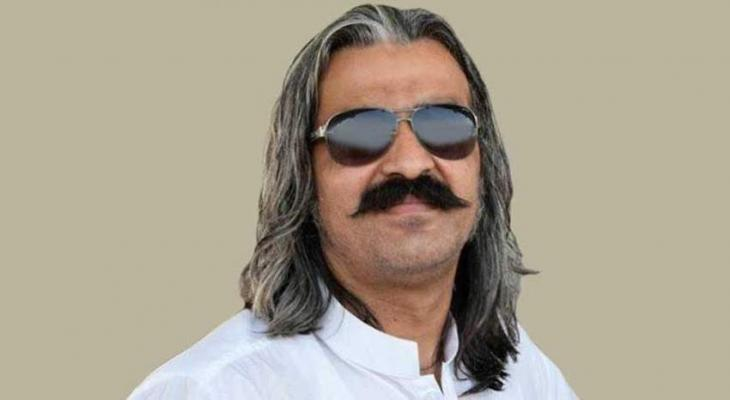 Tourism Corridor to help boost foreign investment: Ali Amin Gandapur