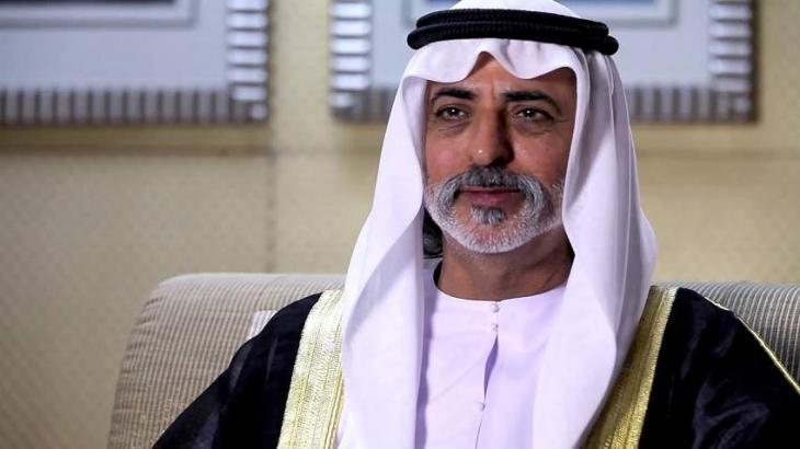 Medical research in Vitamin D deficiency crucial: Nahyan bin Mubarak