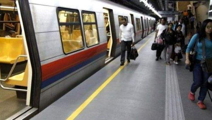 Caracas Metro Resumes Normal Operations After Days of Closure Due to Massive Blackout