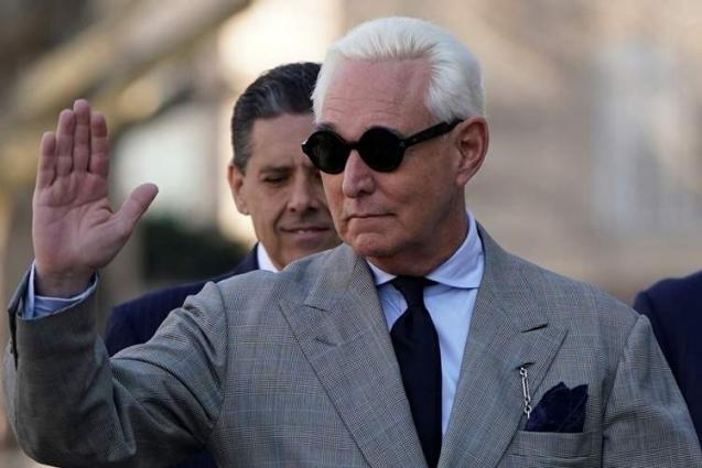 Trial of Trump's Former Adviser Roger Stone to Begin on November 5 - Reports