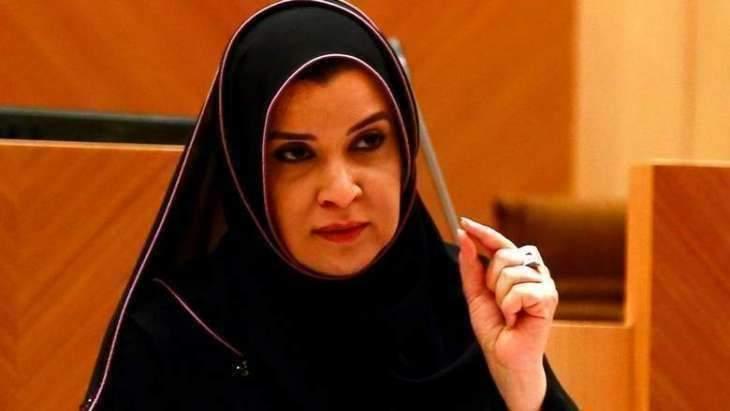 Islamic countries require legislation to combat terrorism, extremism: Amal Al Qubaisi