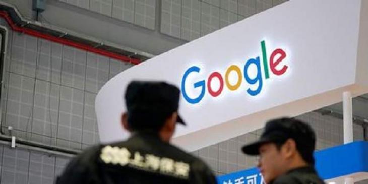 Google's Work in China Benefits Chinese Military - Pentagon
