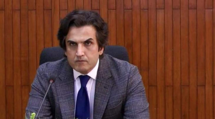Speeding up growth of economy is government's priority : Makhdum Khusro Bakhtyar