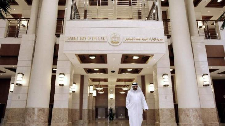 CBUAE foreign currency assets hit AED348 bn in January