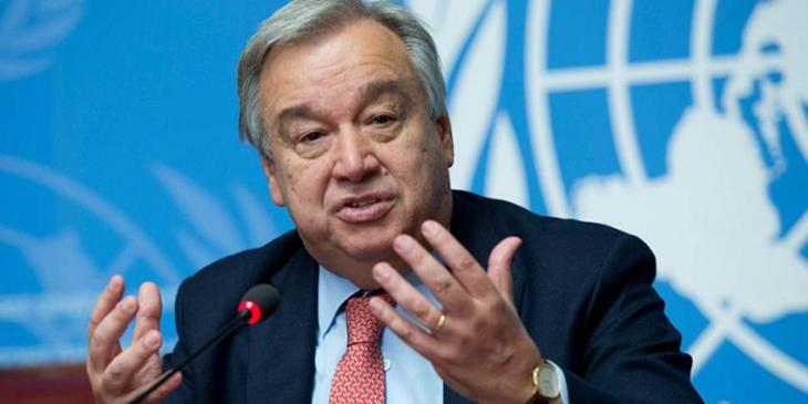 UN Chief in Contact With Both Maduro Government, National Assembly - Spokesman