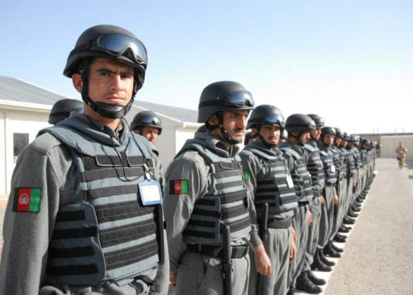 Afghan Police Officer Injured in Gunfight Over in Country's North - Reports