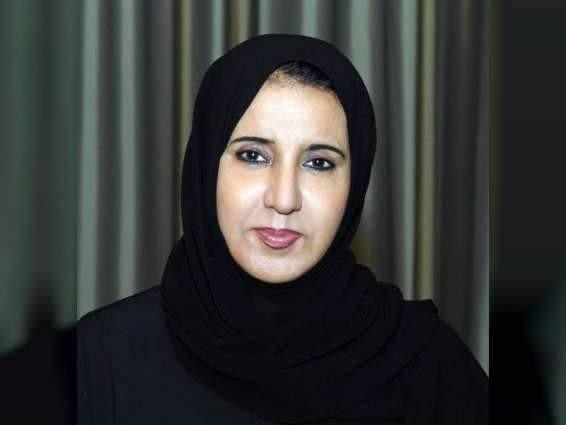 Sheikha Fatima receives members of 'Consultative Council for Children'