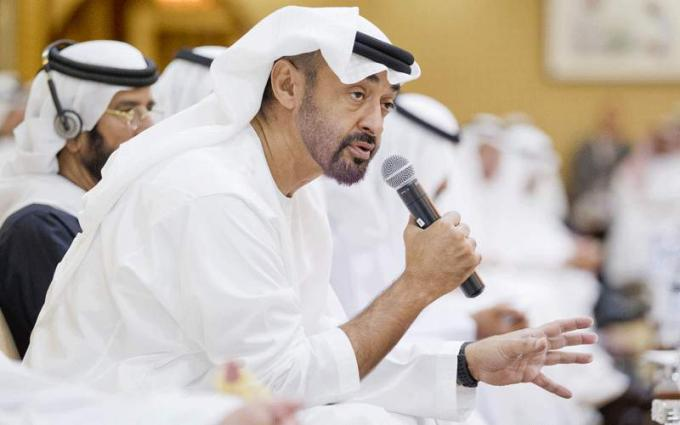 Mohamed bin Zayed, UAE Rulers, world leaders attend opening of Special Olympics World Games Abu Dhabi 2019