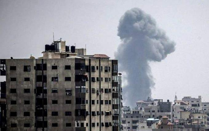 Israel Attacked About 100 Targets in Gaza Strip After Tel Aviv's Shelling - Army
