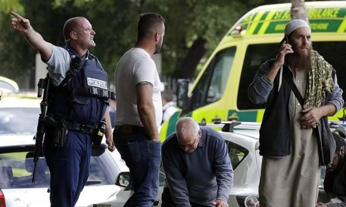 New Zealand Police Say Improvised Explosive Devices Defused in Wake of Christchurch Attack