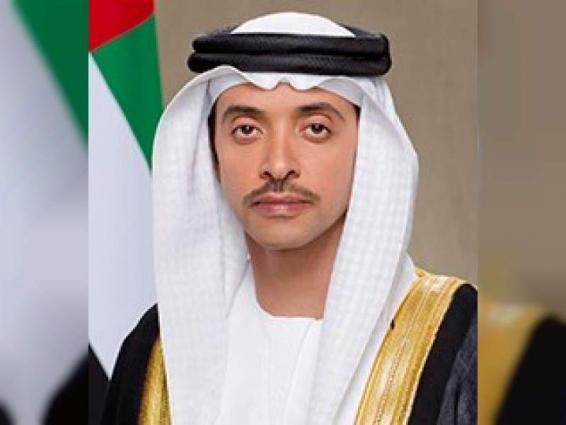 Special Olympics World Games Abu Dhabi historic event: Hazza bin Zayed