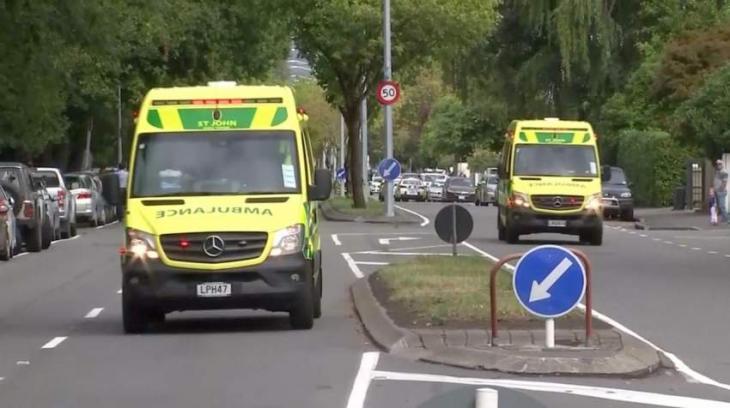 Australian Prime Minister Confirms Christchurch Shooting Suspect Australian National
