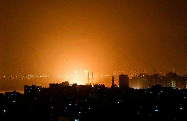 Four More Rockets Fired at Israel From Gaza Strip, 3 Intercepted by Iron Dome System - IDF