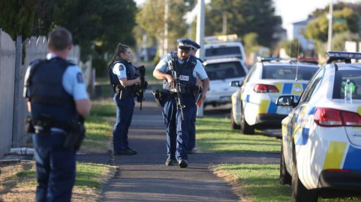 At Least 40 Killed in Christchurch Mass Shooting - Prime Minister