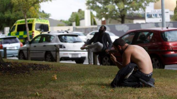 At Least 48 People With Gun Wounds Treated at Christchurch Hospital After Deadly Shooting