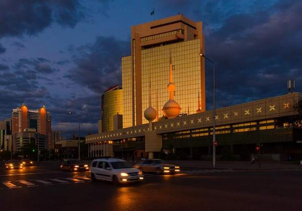 Astana Financial Center in Talks With US Oil, Tech Giants on Joint Business Ventures