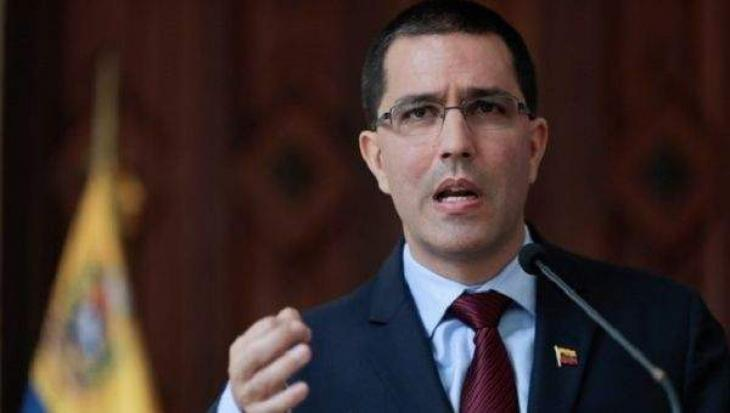 Venezuela Will Not Request Arms Supplies From Russia - Foreign Minister