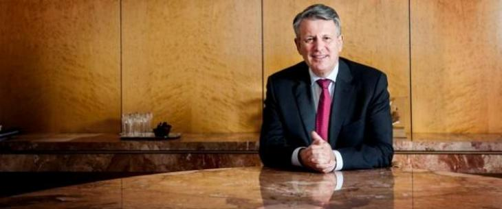 Shell CEO Says Believes Natural Gas to Be in High Demand in Future
