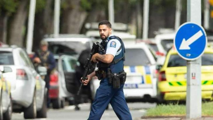 Death Toll in Christchurch Shootings Climbs to 49, One Man Charged With Murder - Police