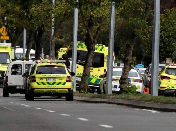 UAE condemns mass shooting at two mosques in New Zealand