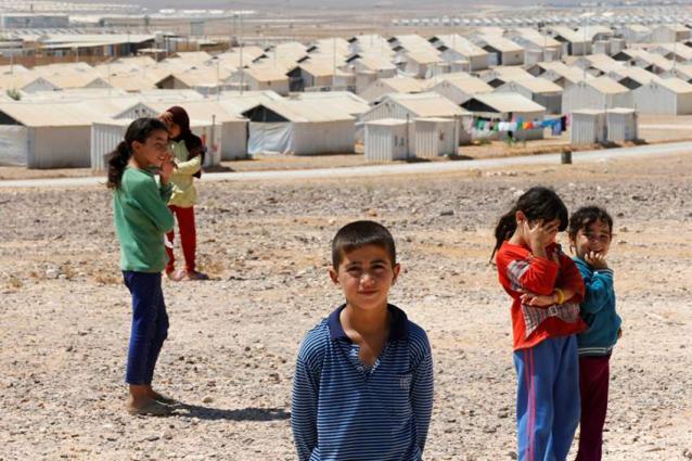 UAE pledges $65 million for Syrian people