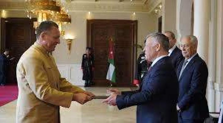 Venezuela, Arab States Able to Resist US Economic Pressure - Ambassador to Jordan