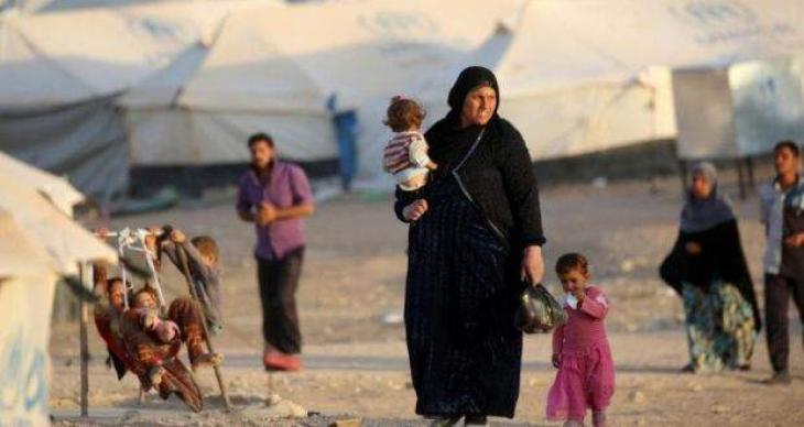 Women Badly Need Protection From Gender-Based Violence in Rukban, Al-Hol Camps - UNFPA
