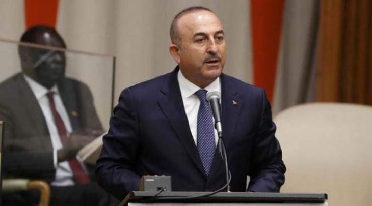 Two Turkish Nationals Injured in Shooting in New Zealand - Turkish Foreign Minister