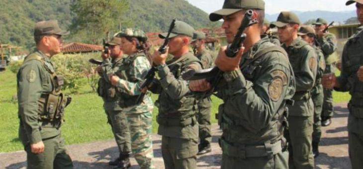 US Unlikely to Resort to Military Force Against Caracas - Venezuelan Ambassador to Jordan