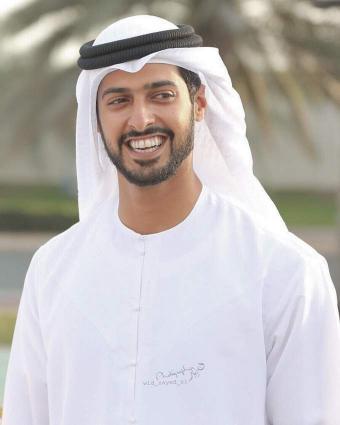 New speed limit on Sheikh Zayed bin Hamdan Al Nahyan St., Dubai