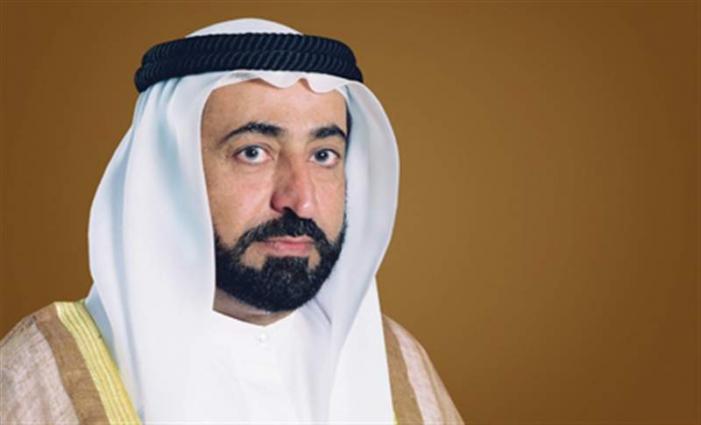 Sharjah Ruler visits Emirate's pavilion in Paris Book Fair