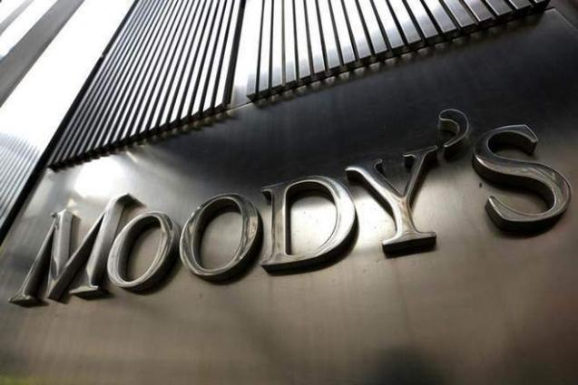 Moody's Lowers Rating of Orient Express Bank to Caa1