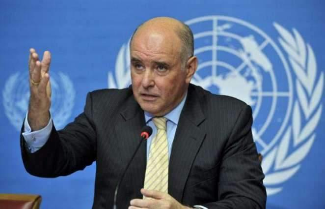 Moscow Expects More Respect From Belarusian Foreign Ministry Spokesman - Karasin