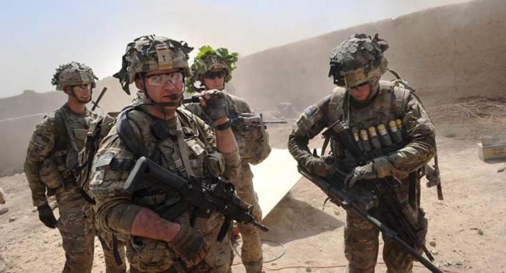 Continuing Military Standoff in Afghanistan May Undermine Peace Dialogue - Moscow