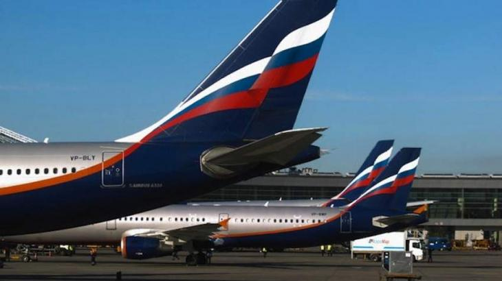 Problem With Issuance of US Visas for Aeroflot Pilots Solved - Company