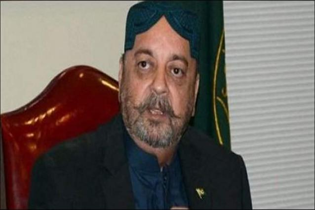 Suspicious cash transfer, new investigation against Agha Siraj Durrani started
