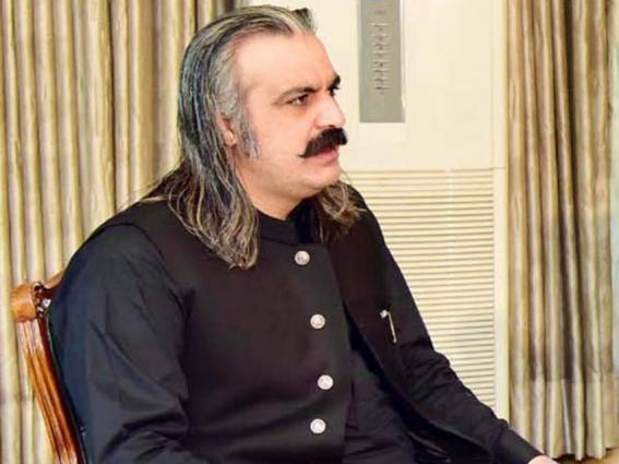 Gandapur directs for early completion of PSDP projects in AJK