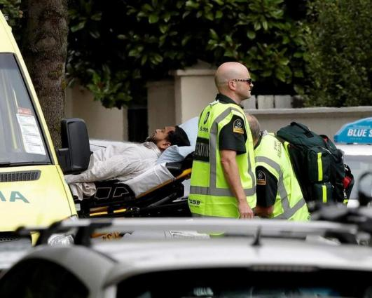 Five Pakistanis missing after New Zealand mosque attacks: official