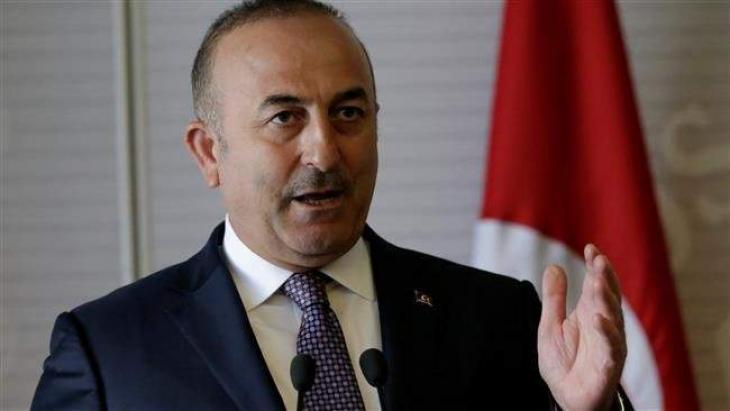 Turkey Intends to Fulfill 6 Final Benchmarks for Visa-Free Entry to EU - Foreign Minister