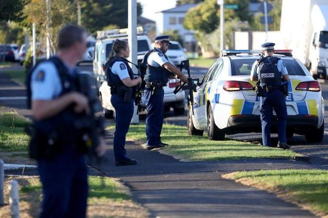 Counterterror Experts Fear New Zealand Attack May Inspire Anti-Muslim Violence Elsewhere