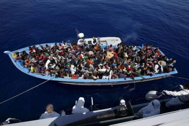 Over 10,000 Migrants Arrive in Europe by Sea in 2019 - IOM