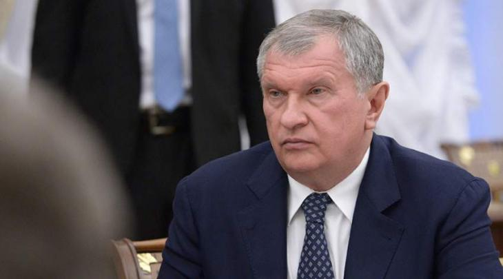 Canada Sanctions Rosneft Chief Sechin, VTB Bank Head Kostin - Foreign Ministry